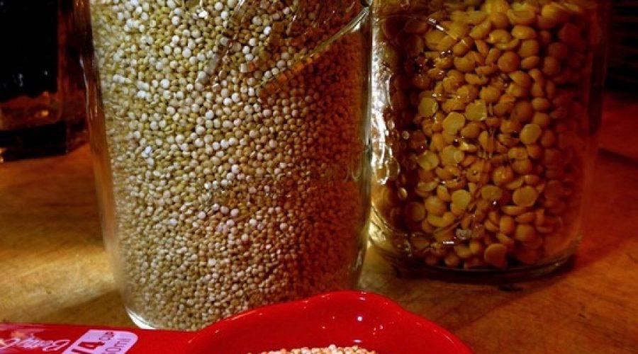 8 Reasons Why I Love Quinoa!