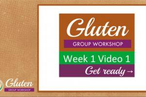 Video: What is gluten? Where is gluten?