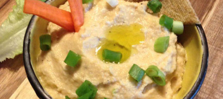 Video: How We Create Tasty Hummus