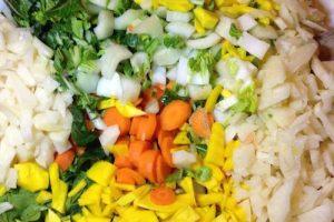 My 5 Raw Food Takeaways – Kimberly Joi Cohen